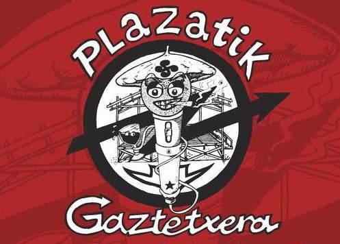 Image result for plazatik gaztetxea